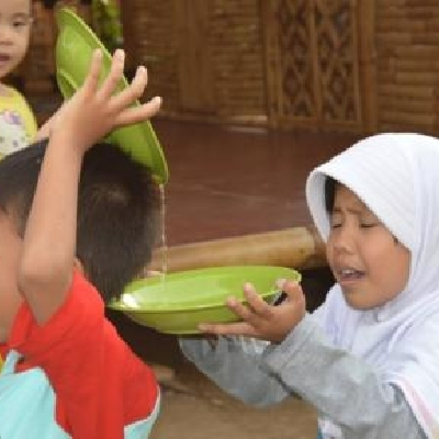 Sekolah Inklusif Berkarakter dan Berbasis Nilai Islam 9