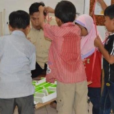 Sekolah Inklusif Berkarakter dan Berbasis Nilai Islam 11