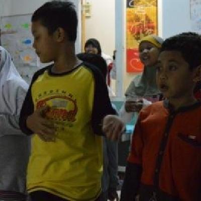 Sekolah Inklusif Berkarakter dan Berbasis Nilai Islam 14