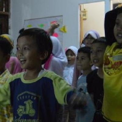 Sekolah Inklusif Berkarakter dan Berbasis Nilai Islam 15