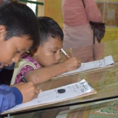 Sekolah Inklusif Berkarakter dan Berbasis Nilai Islam TMII2