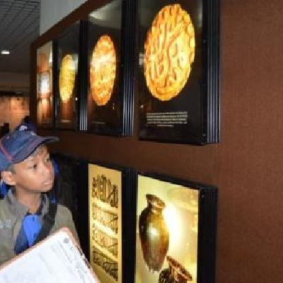 Sekolah Inklusif Berkarakter dan Berbasis Nilai Islam TMII3