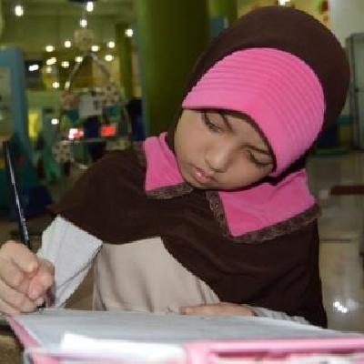 Sekolah Inklusif Berkarakter dan Berbasis Nilai Islam TMII7
