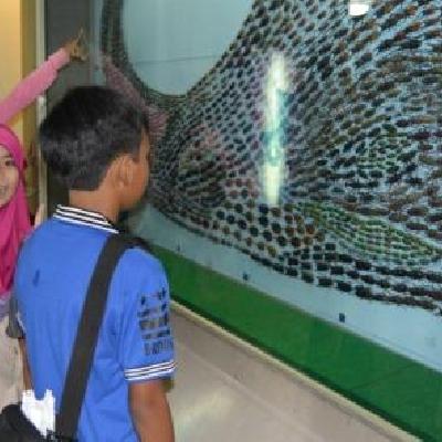 Sekolah Inklusif Berkarakter dan Berbasis Nilai Islam TMIIi11