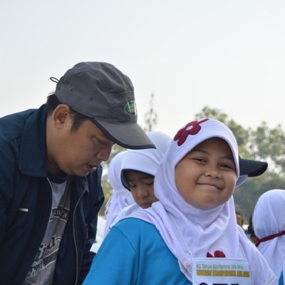 Sekolah Inklusif Berkarakter dan Berbasis Nilai Islam 2