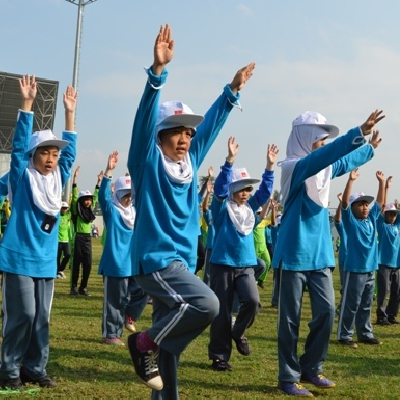 Sekolah Inklusif Berkarakter dan Berbasis Nilai Islam 4