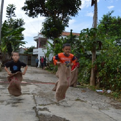 Sekolah Inklusif Berkarakter dan Berbasis Nilai Islam 71 Tahun Indonesia Merdeka