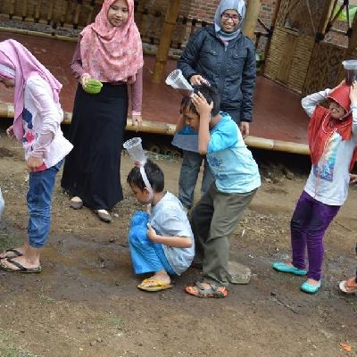 Sekolah Inklusif Berkarakter dan Berbasis Nilai Islam 10