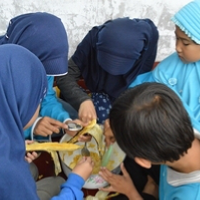 Sekolah Inklusif Berkarakter dan Berbasis Nilai Islam 5