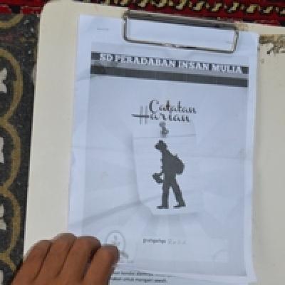Sekolah Inklusif Berkarakter dan Berbasis Nilai Islam 7
