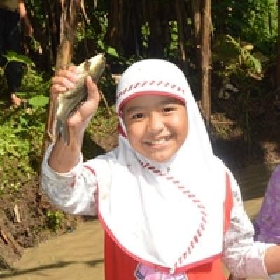 Sekolah Inklusif Berkarakter dan Berbasis Nilai Islam 19