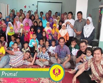 Sekolah Inklusif Berkarakter dan Berbasis Nilai Islam Inclusive and Learning Support Unit