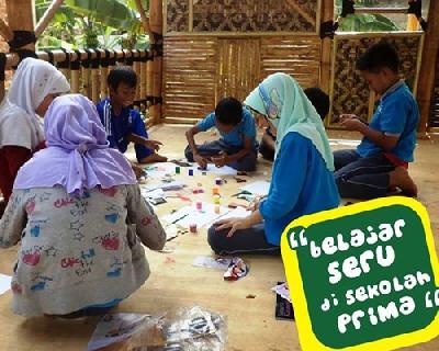 Sekolah Inklusif Berkarakter dan Berbasis Nilai Islam Kegiatan Khas