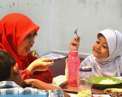 Sekolah Inklusif Berkarakter dan Berbasis Nilai Islam Visi dan Misi